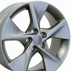 NPP Fit 18 Wheels Toyota Lexus Avalon Camry GS ES IS RX Gunmetal 69605