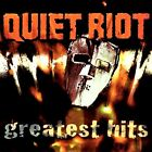 QUIET RIOT - GREATEST HITS - BEST OF - SLADE - AC/DC *****EXCELLENT CONDITION***