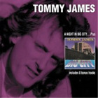 Tommy James-A Night in Big City (UK IMPORT) CD NEW