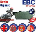 EBC Organic / - Scooter Brake Pads for Sachs SX-1