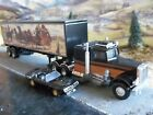 Matchbox Smokey and the Bandit Snowman Truck 164 AWESOME