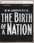 The Birth of a Nation DW Griffith 2 Blu ray Discs Twilight Time Limited Edition