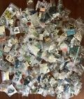 Huge Lot Of Beads Glass Stones Jewelry Findings Pendants And More 8 Lbs