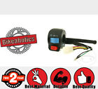 Brake Switch - Front Drum for Sachs 49er