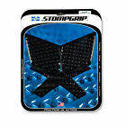 STOMP GRIP Traction Pad Tank Kit KAWASAKI Versys 650 ABS/LT 2015 (Black)