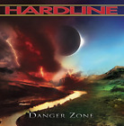 HARDLINE-DANGER ZONE (UK IMPORT) CD NEW