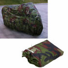 Size M Motorcycle Bicycle Moped Kart Cover Anti UV Sun Protector Shelter Q7W9