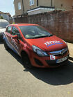 LARGER PHOTOS: VAUXHALL CORSA 1.3 Diesel CAT D - Needs attention