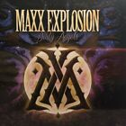 MAXX EXPLOSION - Dirty angels CD