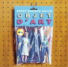 Eight Rounds Rapid - Objet Dart [CD]