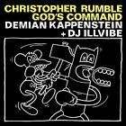 Christopher Rumble - God's Command [CD]