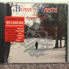 Heaven and & Earth feat Stuart Smith CD