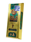 2019 Panini Gold Standard Football Sealed 1st First off the Line Hobby Box! FOTL
