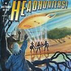 The Headhunters - Return Of The... - UK CD album 1998