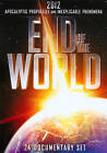 End of the World 2012 Apocalyptic Prophecies and Inexplicable Phenomena 17