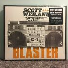 Scott Weiland and the Wildabouts - Blaster CD