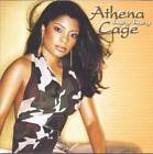 Hey Hey - Audio CD By Athena Cage - VERY GOOD