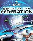 Star Trek The Next Generation Birth of the Federation Atari Video Game