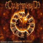 Clusterhead-Times Of No Trust (UK IMPORT) CD NEW