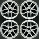 Set 2003 2004 2005 2006 2007 2008 2009 2010 2011 2012 Saab 9 3 Wheels Rims 68233