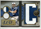 2015 Topps Triple Threads Football Cards 45