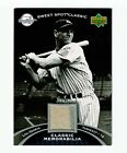 Lou Gehrig Cards, Rookie Cards, and Memorabilia Guide 57