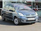 LARGER PHOTOS: 2005 55 CITROEN XSARA PICASSO 2.0 HDi 90 EXCLUSIVE 5dr - DIESEL - CRUISE CONTROL