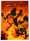 2011 Rittenhouse Conan Movie Preview Trading Cards 17