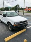 2000 Chevrolet S-10  2000 below $1200 dollars