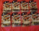 2014 Hot Wheels Holiday Hot Rods Complete Set of 8