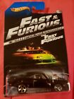HOT WHEELS 2013 FAST  FURIOUS 70 DODGE CHARGER R T