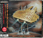 LAST AUTUMN'S DREAM / SATURN SKYLINE JAPAN CD OOP W/OBI +1B/T