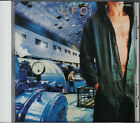 UFO / LIGHTS OUT JAPAN CD OOP