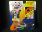 1992 Kenner Starting Lineup Brian McRae Figure***Kansas City Royals***
