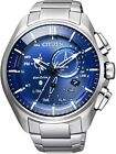 CITIZEN Watch BZ1040-50L Eco-Drive Bluetooth  in Box genuine from JAPAN