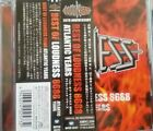 Best Of Loudness 8688 Atlantic Years Warner WPCV-10127 CD Japan 2001 OBI Strip