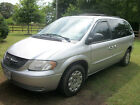 2003 Chrysler Town & Country for $2700 dollars