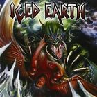 ICED EARTH-Iced Earth (UK IMPORT) CD NEW