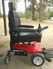 Jazzy power chair Select Elite used