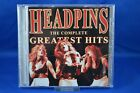 HEADPINS The Complete Greatest Hits CD 2017 Linus New Sealed