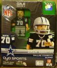 2014 OYO NFL Generation 2 Football Minifigures 12