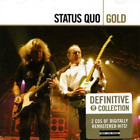 Status Quo-Gold (UK IMPORT) CD NEW