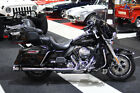 2014 Harley Davidson Touring 9404 MILES 2014 HARLEY DAVIDSON ELECTRA GLIDE ULTRA LIMITED CUSTOM EXHAUST CLEAN