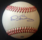DYLAN BUNDY Signed Autographed Rawlings Official League Baseball ROLB1, Orioles