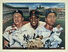 Mickey Mantle Cards, Rookie Cards and Memorabilia Buying Guide 45