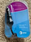 NEW Nokia vehicle power charger compatible wNokia 6085 6102 i 6126 6555 E62 N75