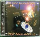 Deep Magic Dance 43  / Italo Dance 4 - Magic Sound - SIGNED! - DJ Mix CD 1996
