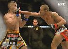 2015 Topps UFC Knockout Trading Cards 16
