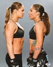 Ronda Rousey MMA Cards and Autographed Memorabilia Guide 48