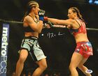 Miesha Tate Cards and Autographed Memorabilia Guide 28